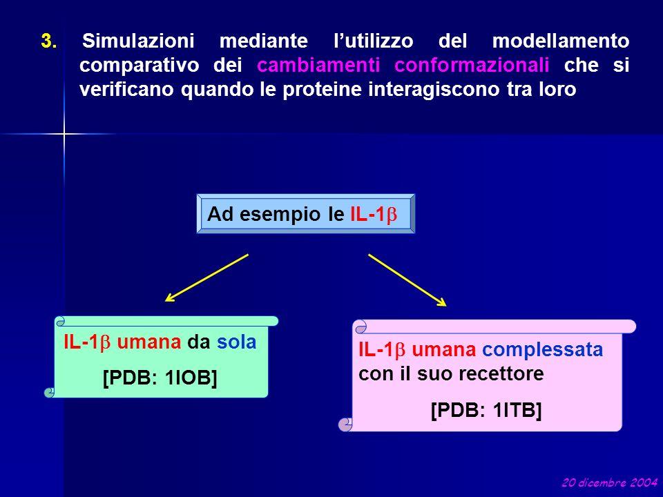 IL-1b umana complessata con il suo recettore [PDB: 1ITB]